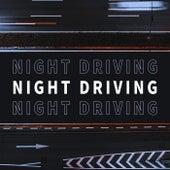 Night Driving 深夜遊車河 by Various Artists