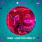 Can You Feel It de Kira