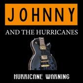 Hurricane Warning von Johnny & The Hurricanes