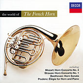 Various: The World of the French Horn de Barry Tuckwell