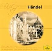 Best of Händel von Arleen Augér