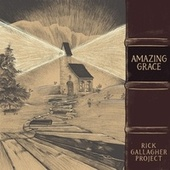 Amazing Grace fra Rick Gallagher Project
