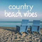 Country Beach Vibes de Various Artists