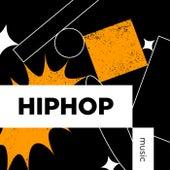 Hip Hop Music de Various Artists