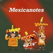 Mexicanotes de Various Artists