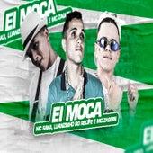 Ei Moça (feat. MC Zaquin) de Luanzinho do Recife