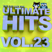 Ultimate Hits Lullabies, Vol. 23 by The Cat and Owl