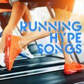 Running Hype Songs von Various Artists
