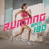 Running BPM 180 de Various Artists