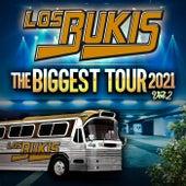 Los Bukis The Biggest Tour 2021 Vol. 2 by Los Bukis