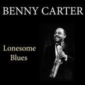 Lonesome Blues de Benny Carter