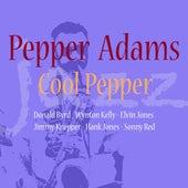 Cool Pepper de Pepper Adams