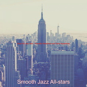 Music for Jazz Bars - Peaceful Vibraphone and Tenor Saxophone by Smooth Jazz Allstars