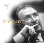 Mozart wa-Les sonates pr piano-Adagio-Rondos-Claudio arrau- von Claudio Arrau