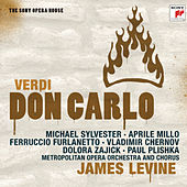 Verdi: Don Carlo - The Sony Opera House by James Levine