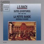 Bach: Orchestersuiten 1066-69 von Sigiswald Kuijken