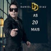As 20 Mais fra Daniel Diau