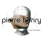Le Voyage Initiatique von Pierre Henry