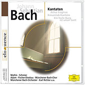 Bach Kantaten von Various Artists