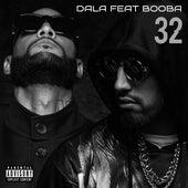 32 (feat. Booba) de Dala