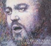 Verismo Recital by Luciano Pavarotti