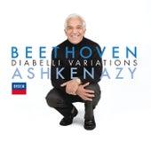 Beethoven: Diabelli Variations de Vladimir Ashkenazy