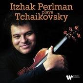 Itzhak Perlman Plays Tchaikovsky de Itzhak Perlman