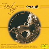 Best of Johann Strauss von Various Artists