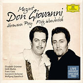 Don Giovanni by Various Artists