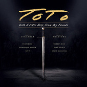 With A Little Help From My Friends (Live) de TOTO