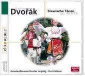 Dvorák: Slawische Tänze de Gewandhausorchester Leipzig