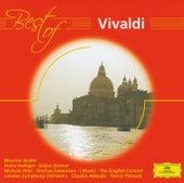 Best of Vivaldi von Various Artists