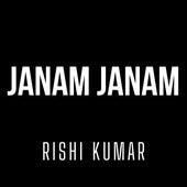 Janam Janam (Instrumental) de Rishi Kumar