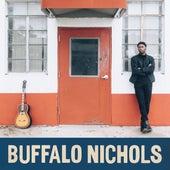 Back on Top by Buffalo Nichols