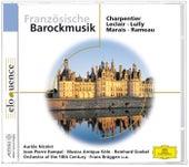 Französische Barockmusik von Various Artists