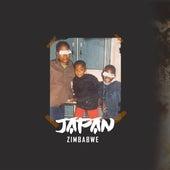 Zimbabwe di Japan