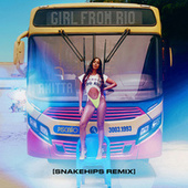 Girl From Rio (Snakehips Remix) by Anitta
