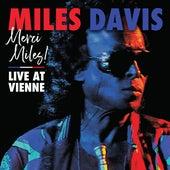 Merci Miles! Live at Vienne by Miles Davis