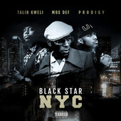 Black Star NYC van Talib Kweli