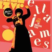 Etta James: The Montreux Years (Live) fra Etta James