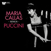 Maria Callas Sings Puccini fra Maria Callas