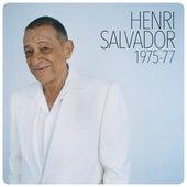 Henri Salvador 1975-1977 de Henri Salvador