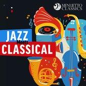 Jazz Meets Classical (30 Stunning Crossovers) de Various Artists