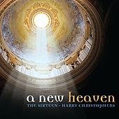 A New Heaven von The Sixteen