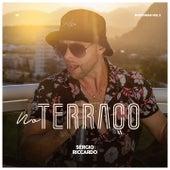No Terraço (#Histórias Vol. 2) de Sérgio Riccardo