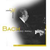 Bach js-Arrau heritage von Claudio Arrau