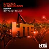 Reflux (Jay Flynn Remix) by Shokk
