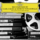 ReComposed by Carl Craig & Moritz von Oswald by Carl Craig