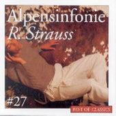 Best Of Classics 27: R. Strauss von David Zinman