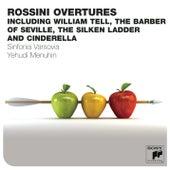 Rossini: Overtures by Sinfonia Varsovia